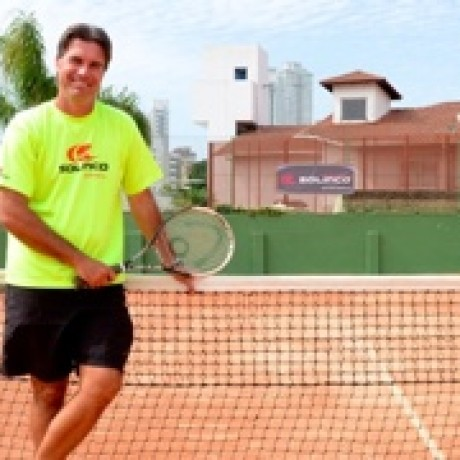 Marcus Vinicius Barbosa